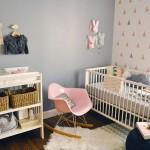 Belles Chambres Bébé Fille - 3