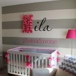 Belles Chambres Bébé Fille - 4
