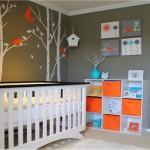 Belles Chambres Bébé Fille - 6