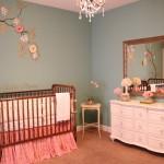 Belles Chambres Bébé Fille - 7