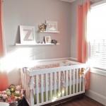 Belles Chambres Bébé Fille - 8