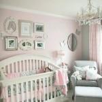 Belles Chambres Bébé Fille - 9