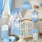 Accessoires pour chambre de bébé - 4