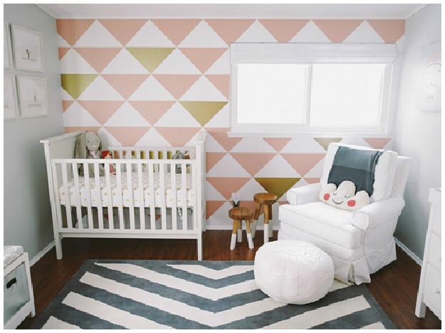Accessoires pour chambre de bébé - 3