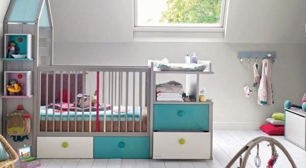 Accessoires pour chambre de bébé - 6
