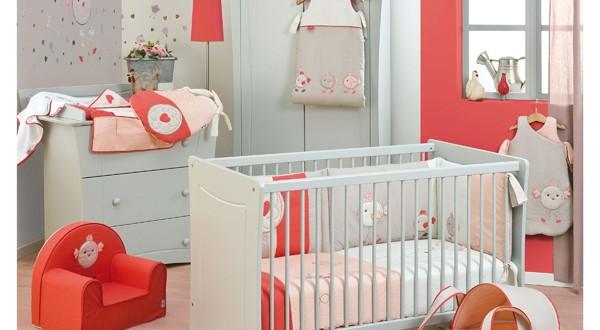 Accessoires pour chambre de bébé - 1