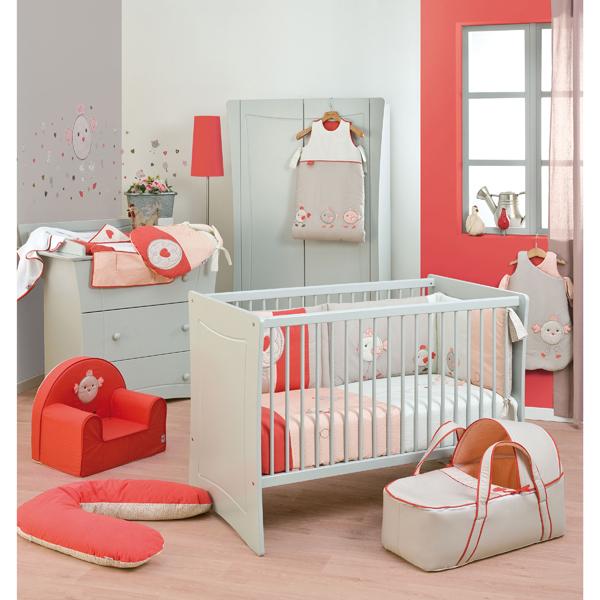 Accessoires pour chambre de b b 1 d co for Accessoire chambre bebe
