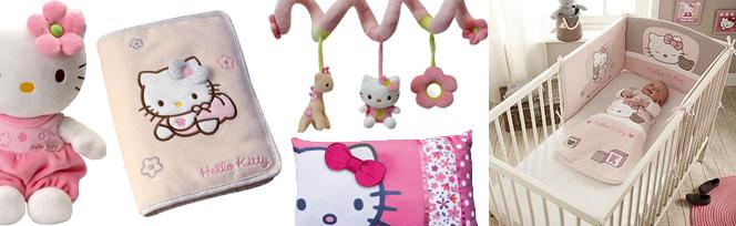 Accessoires pour chambre de bébé