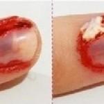 Astuces pour réussir son Maquillage du Halloween - 4