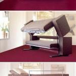 Canapé convertible pratique et design - 5