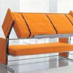 Canapé convertible pratique et design