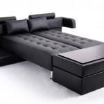 Canapé d'angle convertible le plus tendance - 3