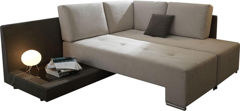 Canapé d'angle convertible le plus tendance - 4