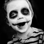 Maquillage Halloween 2016 Enfants - 1