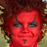 Maquillage Halloween 2016 Enfants
