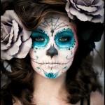 Maquillage Halloween 2016 - 1