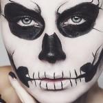 Maquillage Halloween 2016