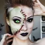 Maquillage Halloween 2016 - 4
