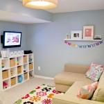 Canapé Tissu pour Enfants - 5