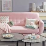 Canapé Tissu pour Enfants