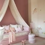 Canapé Tissu pour Enfants - 8