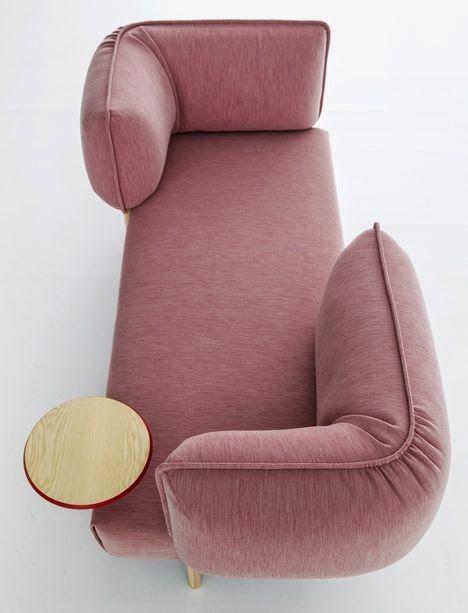 Canapé design 2016 couleurs zen - 6