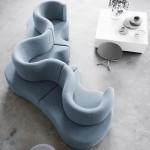 Canapé design 2016 couleurs zen - 8