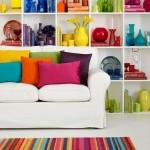 Canapé design 2017 couleurs vives - 2
