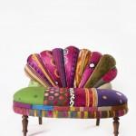 Canapé design 2017 couleurs vives - 9
