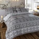 Chambre à coucher Hiver 2017 - 3