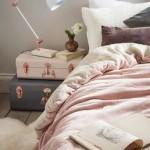 Chambre à coucher Hiver 2017 - 6
