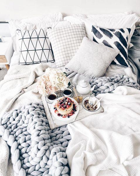 Chambre à coucher Hiver 2017 - 8
