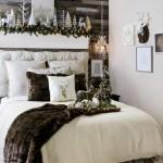 Chambre à coucher Noël 2017 - 3