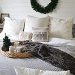 Chambre à coucher Noël 2017 - 4