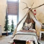 Chambre à coucher Noël 2017 - 6