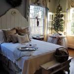 Chambre à coucher Noël 2017 - 9