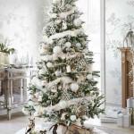 Décoration Sapin Noël 2017 - 2