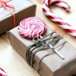 Emballage Cadeaux Noël 2017 Original - 1