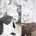 Emballage Cadeaux Noël 2017 Original - 4