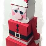 Emballage Cadeaux Noël 2017 Original - 7