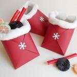 Emballage Cadeaux Noël 2017 Original - 8
