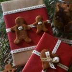 Emballage Cadeaux Noël 2017 Original - 9