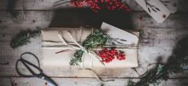 Emballage Cadeaux Noël 2017 Traditionel