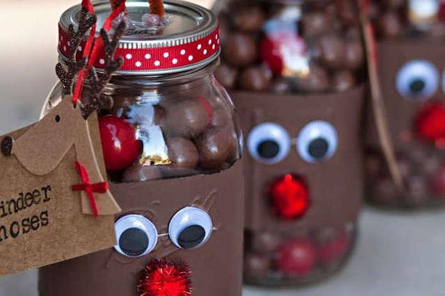 Idees De Cadeaux Noel 2017 Idee 3 Deco