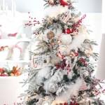 Inspiration pour la déco de Noël 2017 - 3
