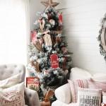 Inspiration pour la déco de Noël 2017 - 7