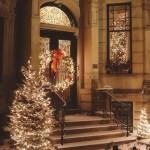 Inspiration pour la déco de Noël 2017 - 8