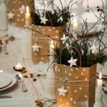 Table de Noël 2017 - 6