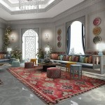 Salons Marocains 2017 de Luxe - 3