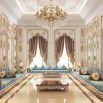 Salons Marocains 2017 de Luxe - 5